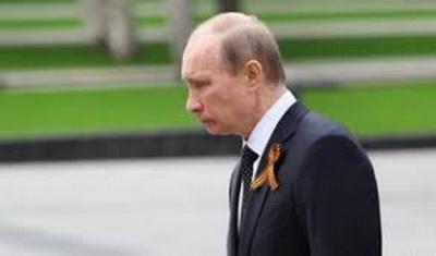 Украина окончательно «добьет Путина» - российский политолог