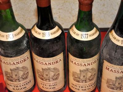 Россиянам запретили демонстрировать крымские вина на выставке в Италии