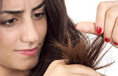 ТОП 3 причини посіченого волосся