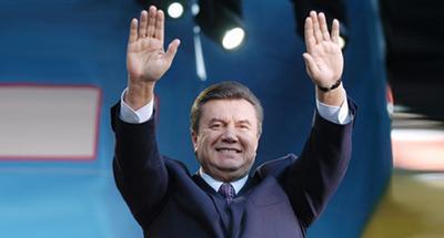 Кернес сделал громкое заявление о Януковиче