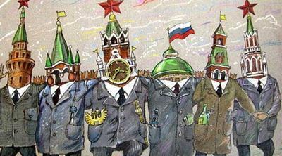 Порошенко: Кремль одержим имперским прошлым