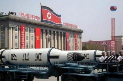 Под угрозой даже Киев: куда достанут ракеты КНДР?