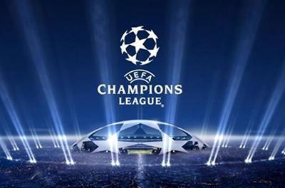 Определились все участники полуфинала Лиги чемпионов