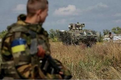 Перемирия вообще нет: боевики пошли в наступление на Широкино.