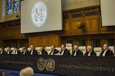 Международный суд ООН огласил первый вердикт по иску Украины против России: все подробности