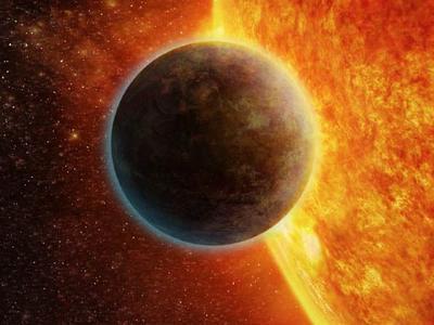 """Астрономы нашли """"самую землеподобную"""" планету"""