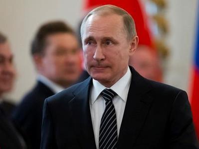 Безмерная благодарность: в Сирии детей стали называть Путин