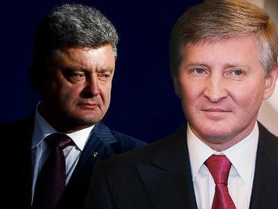 Ахметов снова признан самым богатым украинцем, Порошенко сместился в рейтинге ниже