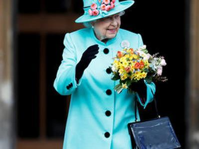 В день рождения королевы Елизаветы Лондон не планирует пышных торжеств