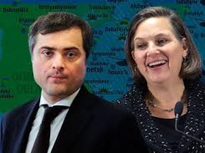 Адміністрація Трампа для прямого спілкування з Сурковим щодо України виділить спеціального дипломата