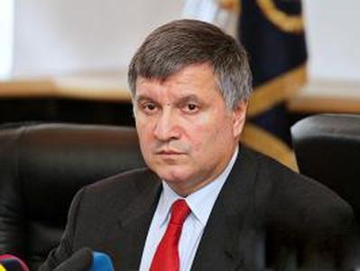 Аваков ответил на скандальное высказывание музыканта Скрипки о русскоязычных украинцах