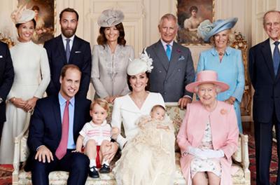 Странные правила, которые беспрекословно соблюдаются в королевской семье