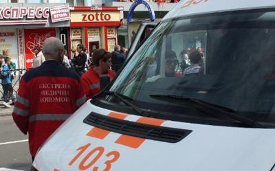В «ДНР» острая нехватка врачей
