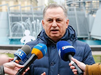 Борис Колесников: Задача максимум – попытаться попасть в элиту