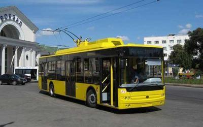 Летом Краматорск и Мариуполь получат 10 новых троллейбусов