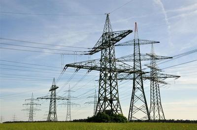 На подконтрольной Украине территории Луганской обл. восстановлена подача электроснабжения