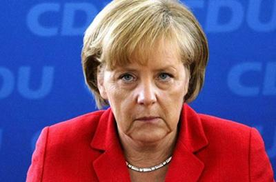 Меркель зробила серйозне попередження громадянам Великобританії