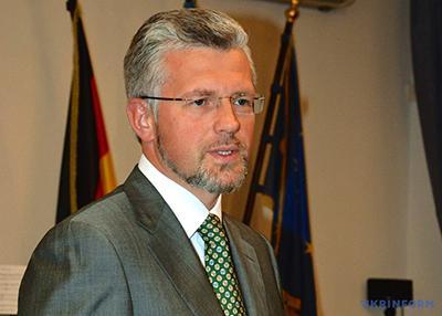 Выборы в Германии: украинский дипломат предупредил Берлин об угрозе