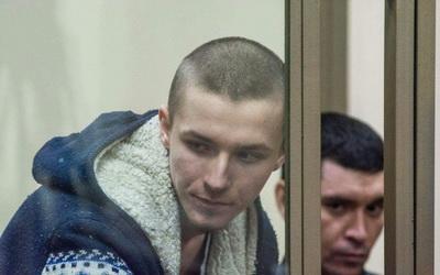 В России замучен до смерти украинский политзаключенный Артур Панов