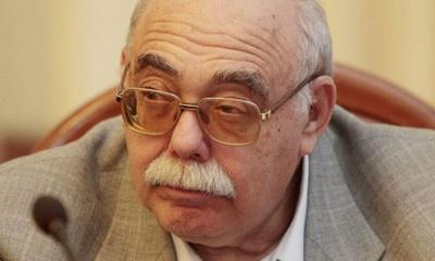 «Украинский капитализм» — это гигантская «коррупционная пирамида», – Пасхавер