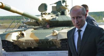 Экономика России разваливается буквально на глазах
