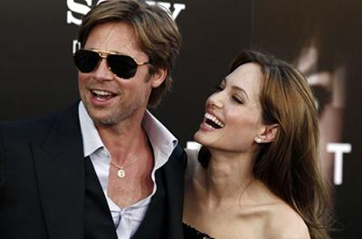 Шокирующее признание: вот почему распался брак Питта и Джоли