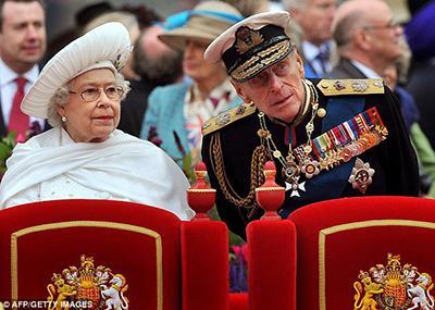ЧП во дворце: Британия осталась без принца