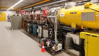 В Германии испытали крупнейший в мире рентгеновский лазер