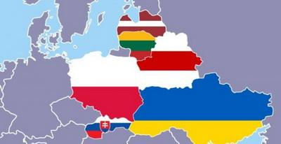 Страны Балтии наносят сокрушительный удар по России
