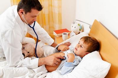 На Дніпропетровщині діти й працівники дитсадка потрапили до лікарні