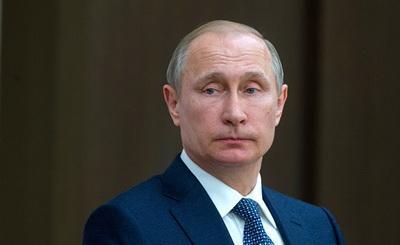 Путин так и не понял, что Евровидение уже прошло
