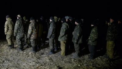 """Украинская сторона требует назвать конкретную дату освобождения людей из застенков """"ДНР и ЛНР"""""""