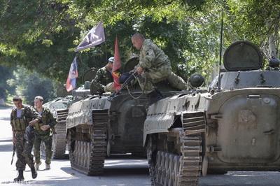 Арестович: Осенью ситуация на Добассе изменится радикально