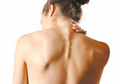 П'ять способів уникнути остеохондрозу