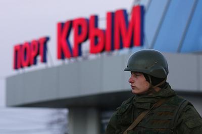 Новый проект Путина: у Крымчан отбирают землю