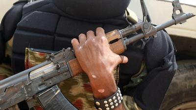 В Донецке боевики готовятся к наступлению
