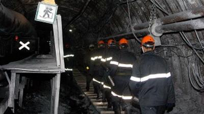 """В Макеевке шахту """"Бутовскую"""" несколько часов подряд обстреливали из артиллерии - работники успели спрятаться в подвале"""