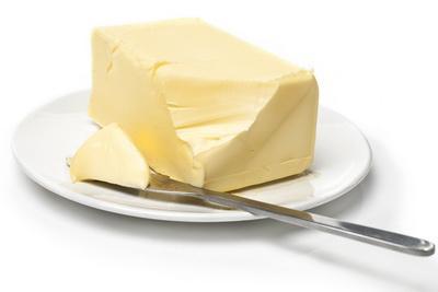 10 причин есть больше сливочного масла