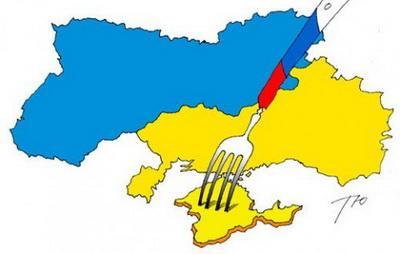 Чем отличается российская оккупация Крыма от Донбасса?