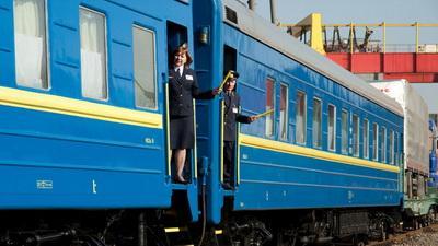 """""""Укрзализныцей"""" за границу: куда и почем можно поехать на поезде"""