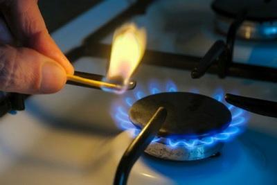 Газ для населения снова дорожает