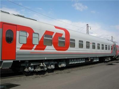 Российская железная дорога из-за санкций выводит свои вагоны из Украины