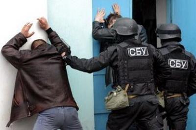 СБУ является наибольшим нарушителем прав человека - Захаров