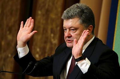 Вот о чем договорились Путин и Порошенко: Украину ведут к...