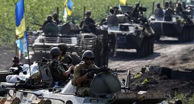 Україна оголосила 1 червні днем повної тиші на Донбасі