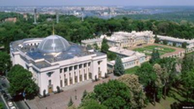 60 народних депутатів пропустили у травні 90% голосувань в Раді, – КВУ