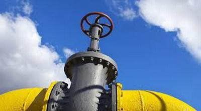 В Луганской обл. в результате обстрелов повреждены линии газопровода