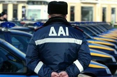 На дороги Украины вернут гаишников