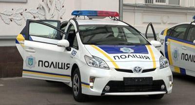 Нова дорожня поліція буде стояти на старих постах ДАІ