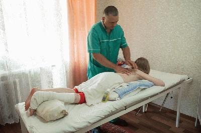 Раненые дети из Донбасса готовятся пройти курс реабилитации
